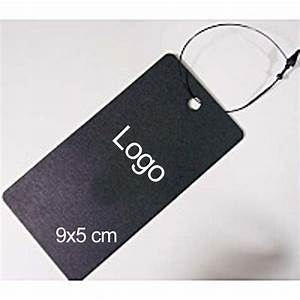 custom garment tags for clothing labels with logo print With custom logo tags for clothing
