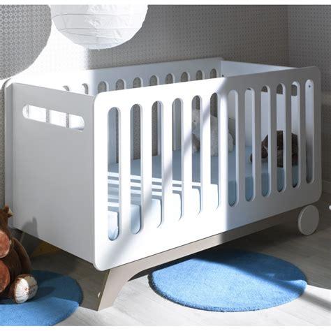 chambre bébé écologique chambre bébé complète blanc victblck01