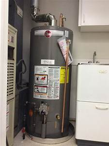 Water Heater East Hanover