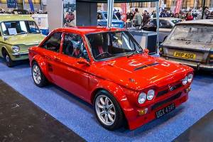 The Practical Classics Restoration & Classic Car Show 2015  Classic