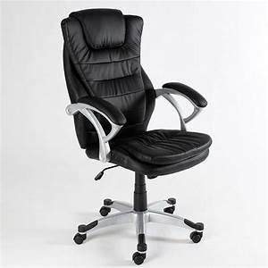 Chaise De Bureau Solde : chaise de bureau ergonomique solde le monde de l a ~ Teatrodelosmanantiales.com Idées de Décoration
