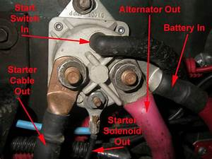 1990 Ford Bronco Starter Wiring Pictures  Videos  And