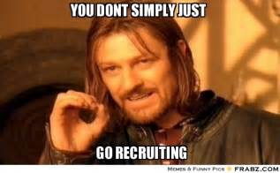 the best recruitment memes of all time part 2 social talent