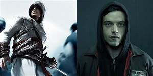 Dreamcasting An Assassin's Creed Movie Franchise