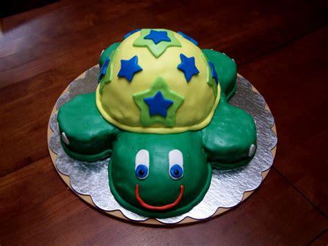 turtle cake decoration ideas  birthday cakes