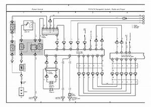 2002 Toyota Stereo Wiring Diagram