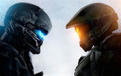 2015 Halo 5 Guardians Wallpapers  Hd Wallpapers  Id #14661