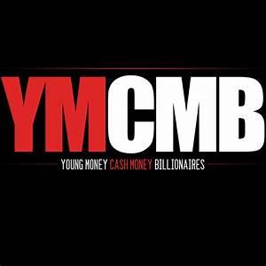 Rap It Up Design: YMCMB Cover