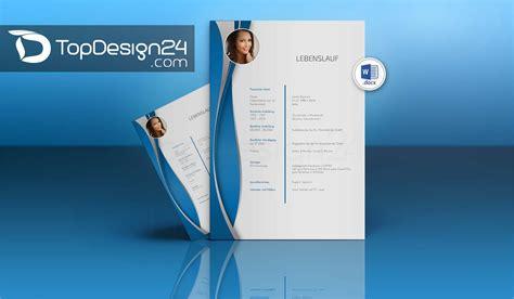 Bewerbung Layout Word by Bewerbung Layout Topdesign24 Bewerbungsvorlagen