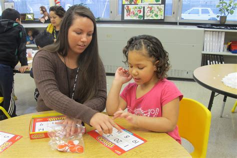 Why State Education Officials Want One Kindergarten Readiness Test  Stateimpact Indiana
