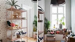 Aménagement Petite Chambre : amnager une chambre de 7m2 free chambre denfant by fables ~ Melissatoandfro.com Idées de Décoration