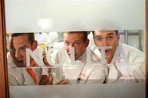 Kitchen Confidential Vartan by Kill Grill Serial Tv 2005 Filmweb