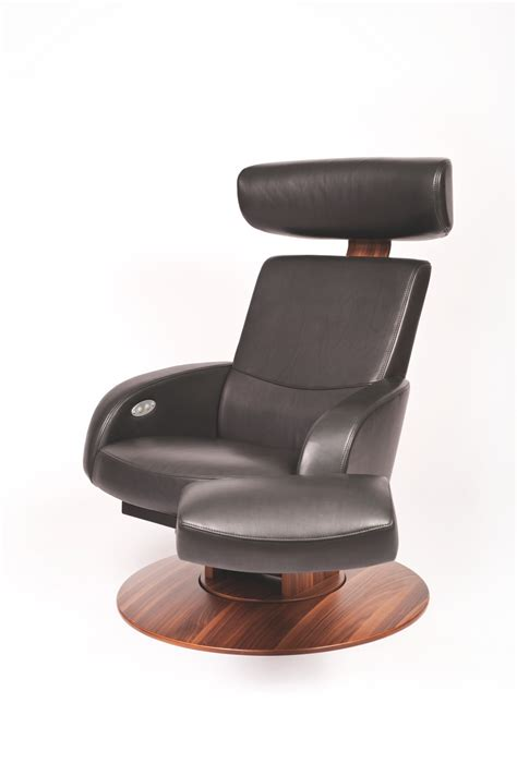 fauteuil relaxation cuir