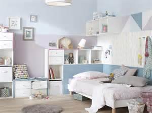 Chambre De Fille Decoration by Les 40 Plus Belles Chambres De Petites Filles Elle