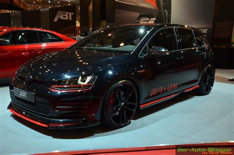 Golf Gti Vii Abt Johnywheelscom