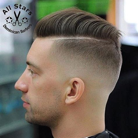 7 Taper Fade Comb Over Hairstyle You Can?t Miss Today