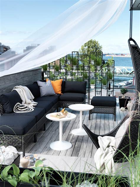 Ideen Für Den Sommer by 15 Sch 246 Ne Balkon Ideen F 252 R Den Sommer