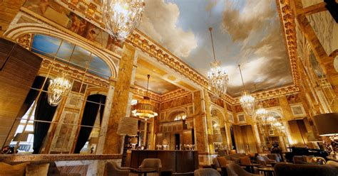 hotel de crillons luxurious  million makeover