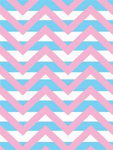 julesoca blog: Striped Chevron
