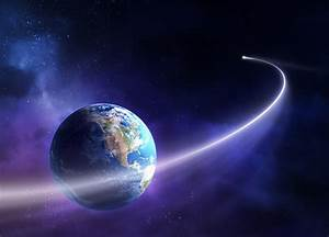Americas Last Days  Comets A 4 Year Sign Of War The Sword To The World