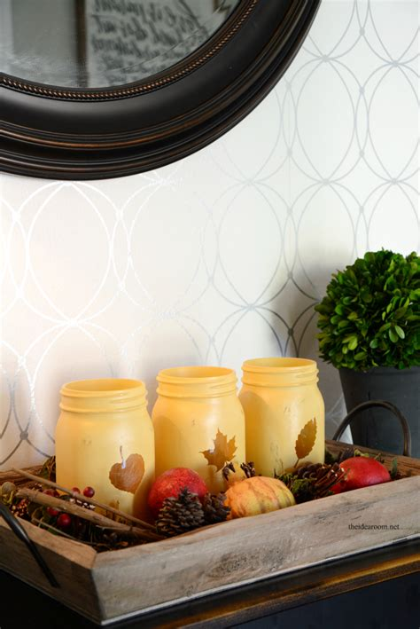 Decorating Ideas Ideas by Inexpensive Fall Decorating Ideas The Idea Room