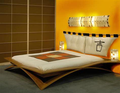 cama de estilo japones moderno imagenes  fotos