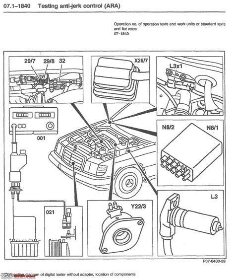 Mercedes Fuse Type Wiring Diagram. Mercedes. Auto Wiring