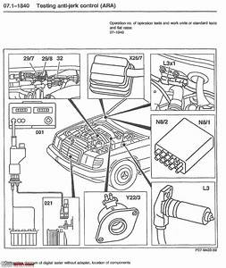 Mercedes W124 E Class Support Group - Page 45