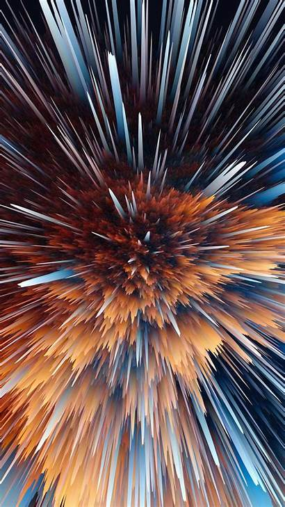 Explosion Particle Iphone Wallpapers 2560 1440 1080