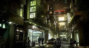Cyberpunk (Concept) - Giant Bomb