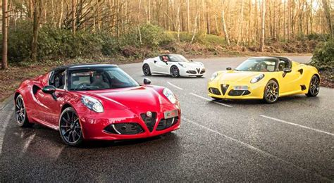 alfa romeo  latest prices  deals specifications