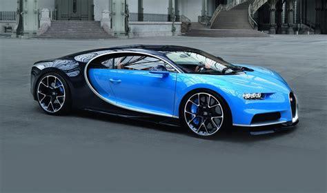 2016 Bugatti Chiron Specs by 2016 Bugatti Chiron Revealed Ahead Of Geneva Debut