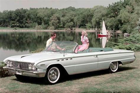 Buick Portholes by Buick Portholes A 10 Minute History Mac S Motor City Garage