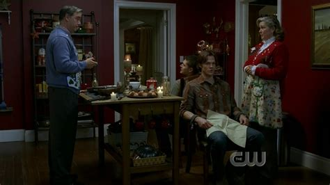 Hohohorror  Christmas Episodes Of Scary Tv Shows