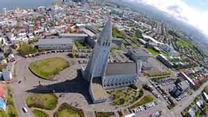 era house plans hallgrímskirkja reykjavík iceland modern classic architecture