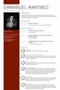 freelance graphic designer resume samples visualcv With freelance interior designer resume