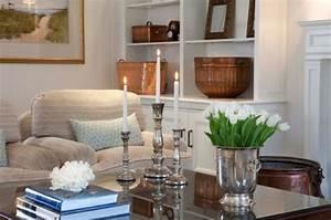 Teppich Silber Glänzend : vintage silber dekoration zu hause ein charme aus der ~ Lateststills.com Haus und Dekorationen