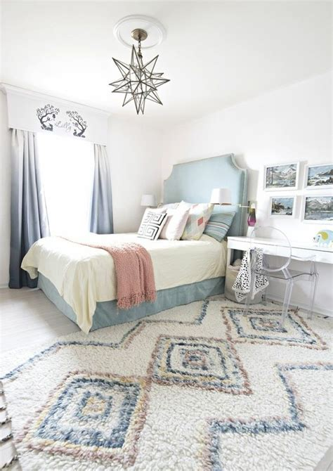 Decoration Chambre Ado Fille Id 233 Es D 233 Co Pour Une Chambre Ado Fille Design Et Moderne
