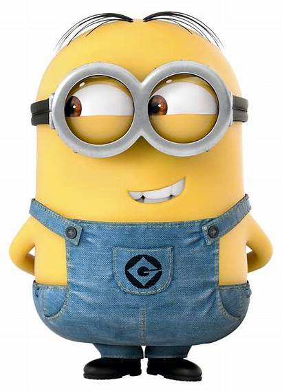 Minion Minions Transparent Dave Despicable Birthday Yopriceville