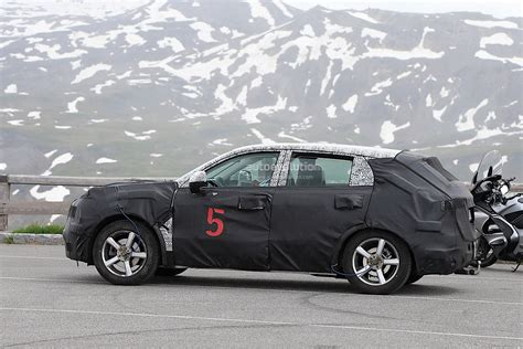 geely  testing   suv   alps    ugly