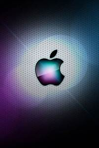 Awesome Apple Logo iPhone Wallpaper By TipTechNews.com ...