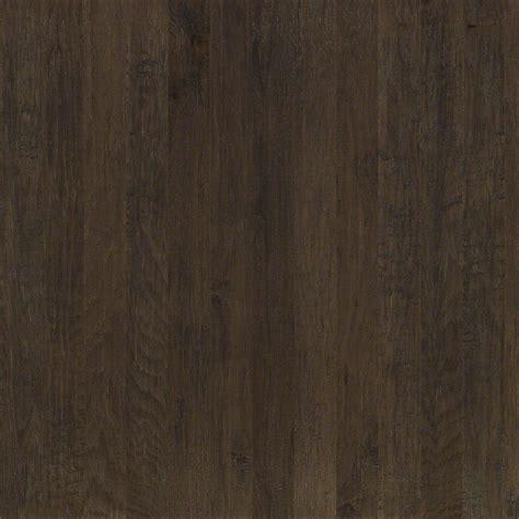 shaw flooring leesburg shaw western hickory winter grey 3 8 in thick x 5 in wide x random length engineered hardwood