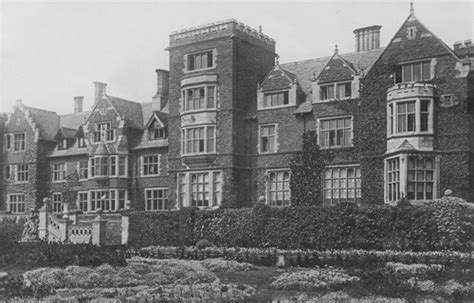 denton manor englands lost country houses