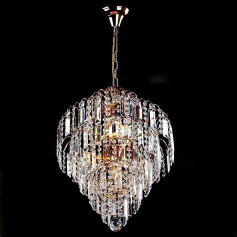 chandeliers and lighting fixtures elegant crystal chandelier modern ceiling light l