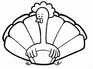 Witty title coming soon holiday coloring pages for Turkey drawing template