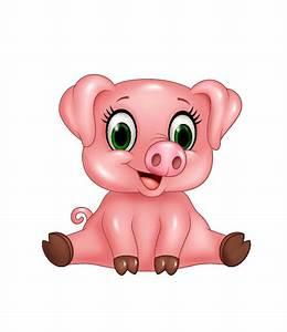 Cute Cartoon Baby Pigs | www.pixshark.com - Images ...