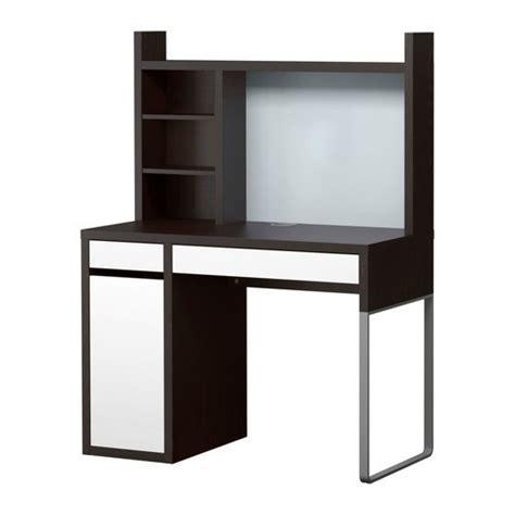 Ikea Micke Desk Black by Escritorios Ikea Decoracioninteriores Net