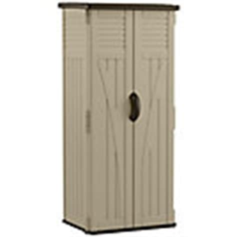 Suncast Vertical Shed Bms2000 by Suncast 22 Cu Ft Vertical Storage Shed The Home Depot