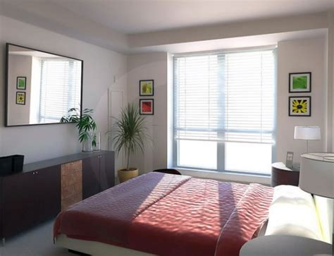 Simple Small Master Bedroom Decorating Ideas