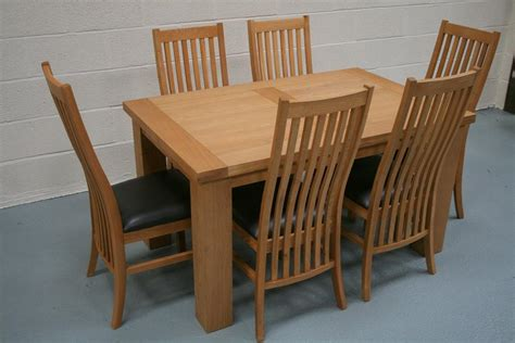 cheap dining tables and chairs from oakdiningsets